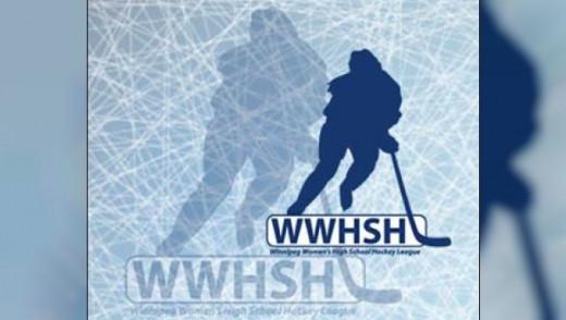 Very Busy Day in Winnipeg High School Hockey