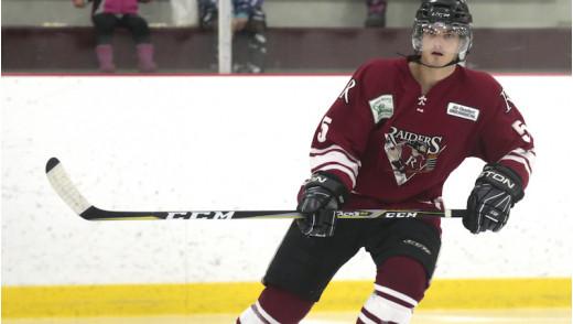 Manitoba Amateur Athlete Profile - Eli Batt