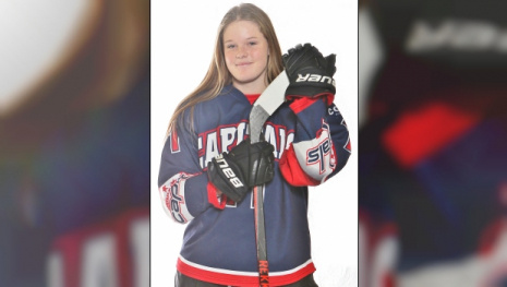 Female Midget Player of the Week