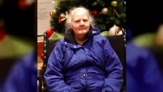 UPDATE - Missing 61-Year-Old Winnipeg Woman Found Safe