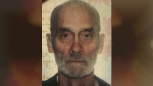 UPDATE - Man With Dementia Found Safe