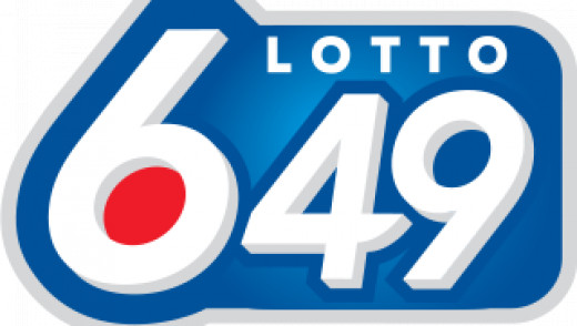 Winning Numbers from Lotto - 6-49