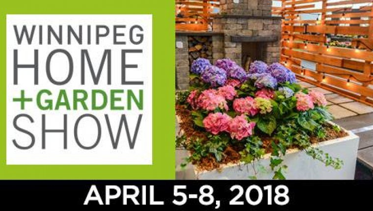 The Winnipeg Home and Garden Show Line-Up