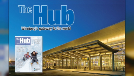 Read The Hub Magazine