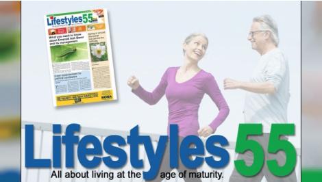 Read Lifestyles 55