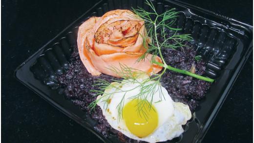 Hot Eats Winnipeg - Fusian Experience @ 612 Academy Road