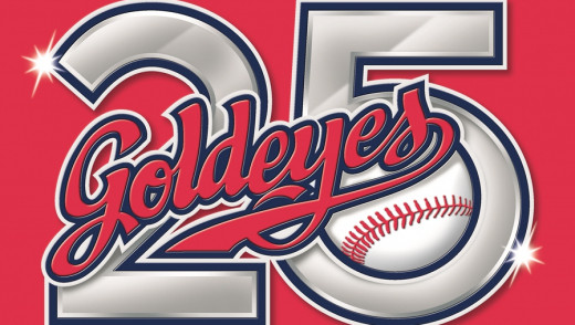 Four-Time All-Star Rodriguez Joins Goldeyes