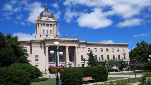 Group Says Manitoba Budget Not All Good