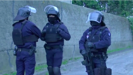 the-french-police-officer-who-took-place-of-a-hostage-dies-114089