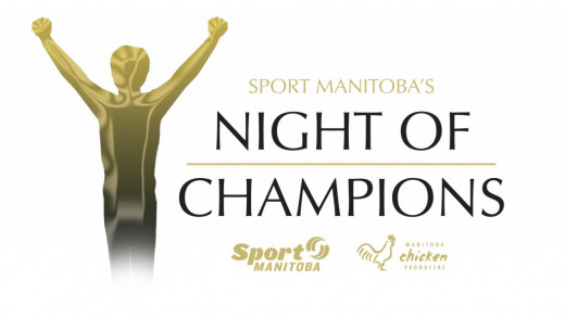 Manitoba's Night of Champions Awards Set For April 21