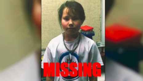 12-Year-Old Brandon Girl Missing