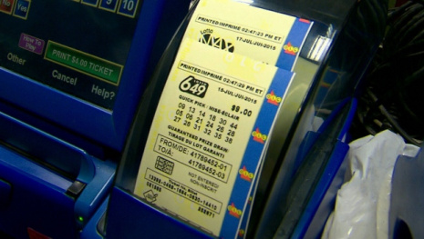Lotto 6/49 Numbers