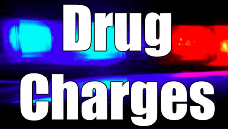 3 Men Facing Multiple Charges
