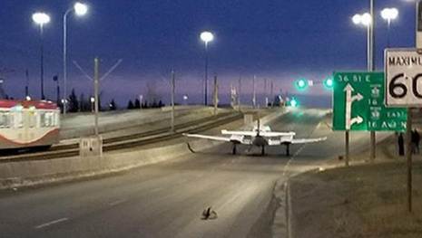 breaking-plane-forced-to-land-on-calgary-street-114492