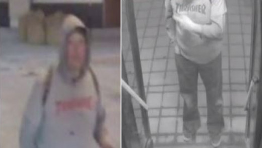 Police Hope Someone Can Identify This Man