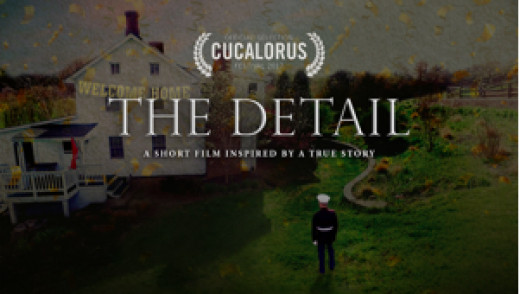 "Short Film ""The Detail"" Makes National Debut"