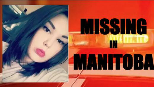 Missing in Manitoba Since October 2017