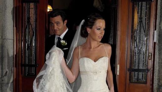 Mulroney Children to Act as Bridesmaid & Page Boys at Royal Wedding