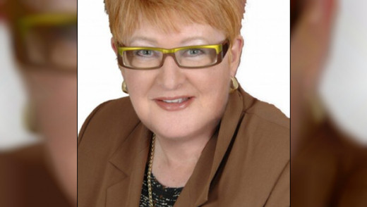 Barbara Bowes is New Chair of Manitoba Women's Advisory Council
