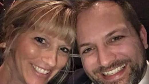 Saskatchewan Couple Buried in Mudslide Survives