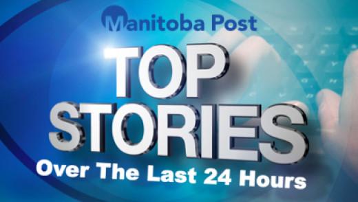 Top 5 Trending News Stories Over the Last 24 Hours