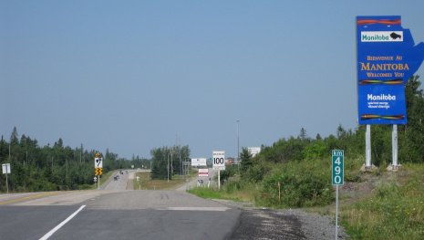 Province Considers Rest Stop Cuts