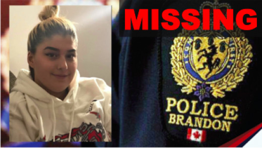 UPDATED PHOTO of Missing 17-Year-Old Girl