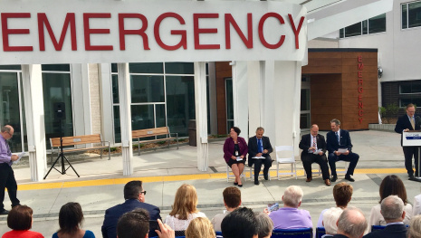 grace-hospitals-new-emergency-room-opens-tuesday