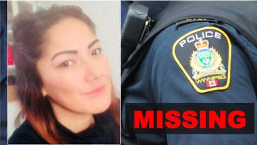 UPDATE - Missing Woman Found Safe