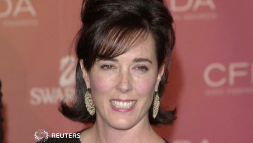 Suicide Note Found With Kate Spade's Body: Say's NYPD