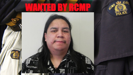 Wanted Man May be in Winnipeg