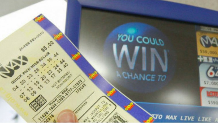 how to buy lotto max ticket