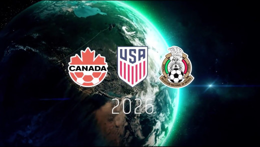 The World Cup is Coming to Canada