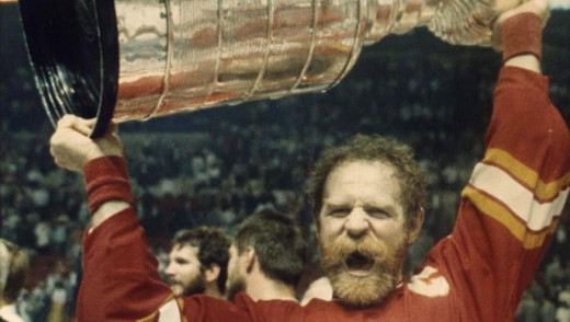 The Only Canadian Woman to Have Her Name on The Stanley Cup, Has Died