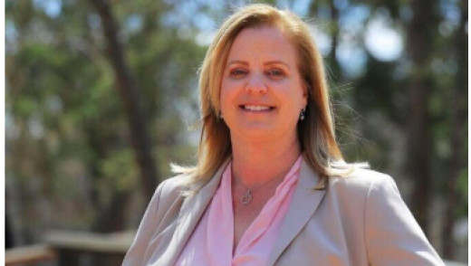 Candidate for Mayor, Jenny Motkaluk, Sets the Tone For Her Campaign