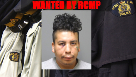 Wanted for Assault & More