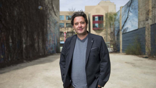 Downtown Winnipeg BIZ CEO is Moving On