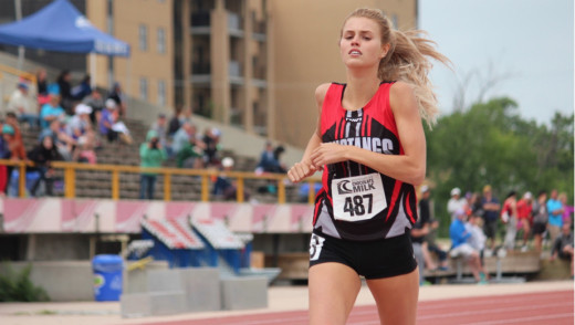 Three Manitoba Athletes Join Bisons Track & Field Team