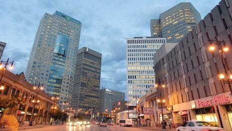 Downtown Safety Plan Lacks