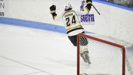 Hockey Canada Summer Showcase