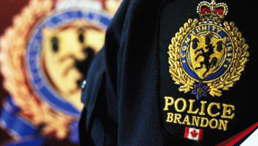 A 39 and 16-Year-Old Shot During Brandon Robbery