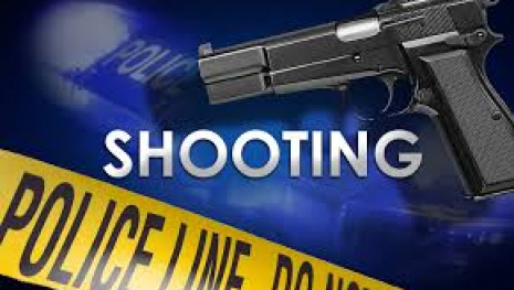 20-Year-Old Shot in Portage
