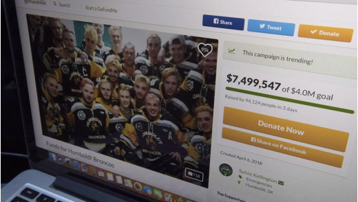 Court to Decide on Humboldt Broncos Money