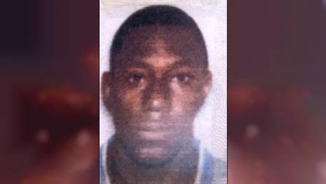 UPDATE - 25-Year-Old Found Safe