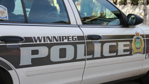 Winnipeg Police Officer in Hospital After Being Dragged Behind a Stolen Vehicle