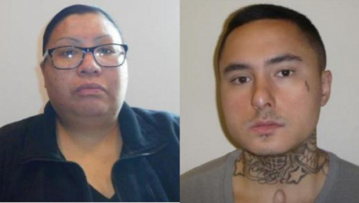 Canabie & Rudolph Added to Winnipeg Most Wanted List