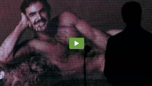 Actor Burt Reynolds dies at 82