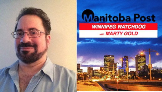 Winnipeg Watchdog Marty Gold is Asking Who Knew What & When at Hydro