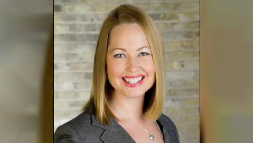 Kate Fenske is The New Boss at Downtown Winnipeg Biz