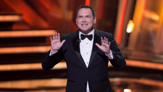 Norm MacDonald Dumped From Tonight Show Visit